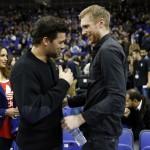SPORTAINMENT : Arena NBA Bertabur Bintang Liga Premier