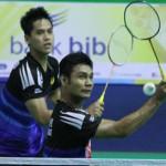 Indonesia Tanpa Wakil di Tiongkok Masters 2017
