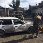 Bom Pasar Pakistan Tewaskan Belasan Orang