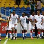 PIALA AFRIKA 2017 : Grup A: Burkina Faso & Kamerun Lolos