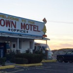 Clown Motel (Latimes.com)