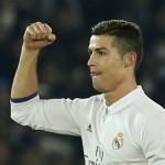 Bintang Real Madrid, Cristiano Ronaldo. (Reuters / Kim Kyung-Hoon)