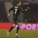 Cristiano Ronaldo (JIBI/REUTERS/Miguel Vidal)