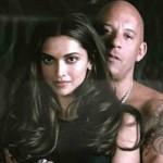 Vin Diesel Ngaku Ketagihan Main Film Bareng Deepika Padukone