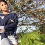 Dewi Perssik dan Sang Manajer Sudah Menikah 10 September Lalu