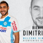 TRANSFER PEMAIN : Dimitri Payet Hengkang ke Olympique Marseille