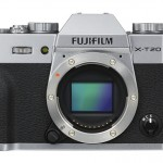 KAMERA TERBARU : Fujifilm Umumkan X100F dan X-T20