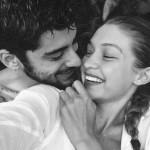 """So Sweet… Ini Panggilan """"Sayang"""" Zayn Malik dan Gigi Hadid"""