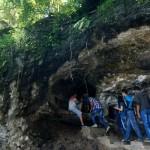 FOTO WISATA SEMARANG : Gua Kreo Hingga Kedalaman 25 M