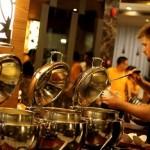 PROMO KULINER : Chinese Street Food Buffet di Harper