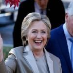 George Bush dan Hillary Clinton Bakal Hadiri Pelantikan Trump