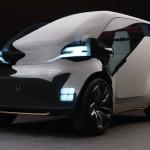CES 2017 : Honda Pamer Mobil Supercanggih yang Punya Perasaan
