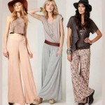 TIPS FASHION : Inilah Model Celana yang Bikin Wanita Makin Kece