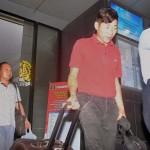 KASUS KEIMIGRASIAN : 5 WNA dari Rumah Penampungan Semarang Diserahkan ke Imigrasi