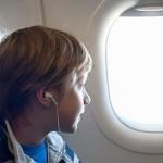 TAHUKAH ANDA? : Mengapa Jendela Pesawat Terbang Berbentuk Kotak?