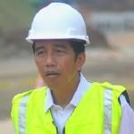 Inilah 8 Pembangkit Listrik yang Diresmikan Presiden Jokowi
