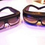 CES 2017 : Kacamata R-8 dan R-9 Pakai Snapdragon 835