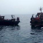 Kapal Wisata Terbakar di Perairan Jakarta Utara, 23 Orang Meninggal, 17 Hilang