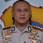 LIGA 2 : Polrestabes Semarang Senang Jika Pasoepati Tak Hadir ke Jatidiri