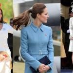 Terungkap, Ini Alasan Kate Middleton Selalu Bawa Clutch Bag