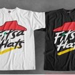 Kaus Fitsa Hats Mulai Dijual Online