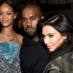 Donald Trump Dilantik, Kim Kardashian-Rihanna Sedih