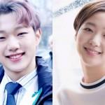 K-POP : Mirip Banget, Kim Go Eun dan Idol Grup Rookie Ini Bak Saudara Kembar!