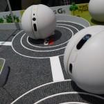 3 Robot LG (Technobufalo)