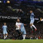 LIGA INGGRIS : Manchester City Vs Tottenham: Tantangan Patahkan Kutukan 63 Tahun Silam