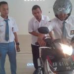 Siswa SMK di Gunung Kidul Bikin Teknologi Motor yang Cuma Bisa Dihidupkan Pakai SIM