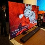CES 2017 : Lebih Tipis dari Iphone 7, Xiaomi Siap Jual Mi TV 4 Rp13 Juta