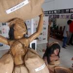 FOTO WISATA SEMARANG : Museum Kopi Banaran Makin Populer