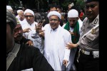 Tak Ada Long March, Aksi 112 Cuma di Masjid Istiqlal