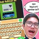 Aplikasi Game Terbaru ala Kaesang Ini Bikin Netizen Gemas
