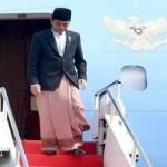 PILPRES 2019 : Jokowi Berat di Basis Masyumi, Aman di Kantong NU