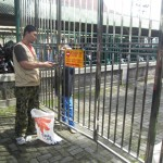 POLEMIK RSIS : Yarsis Vs YWRSIS Bersitegang, Karyawan Wanita RS Islam Surakarta Menjerit Histeris