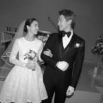K-POP : Rain Sambut Putri Pertama