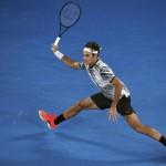 MIAMI OPEN 2017 : Federer Ditunggu Del Potro di Babak Ketiga