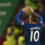 Mourinho Tak Jamin Rooney Bertahan di MU
