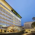 HOTEL DI JOGJA : Royal Ambarrukmo Raih Pengakuan Internasional