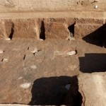 PENEMUAN BARU : Ruang Bawah Tanah 2.400 Tahun Ditemukan di Tiongkok