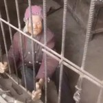 Seorang ibu dikurung di ruangan kumuh selama bertahun-tahun (Shanghaiist)