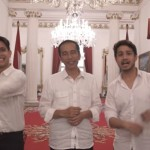 Youtuber Ini Wawancara Jokowi Tanya Kriteria Jadi Presiden, Ini Jawabannya?