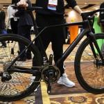 INOVASI TEKNOLOGI : SpeedX Hadirkan Sepeda Unicorn Pakai Layar LCD