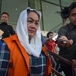 BUPATI KLATEN DITANGKAP KPK : Sri Hartini bakal Disidang di Pengadilan Tipikor Semarang