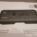 KONSOL GAME TERBARU : Ini Tampang Stik Nintendo Switch