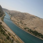 Temuan NASA Benarkan Tanda Kiamat Sungai Eufrat Mengering