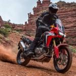 SEPEDA MOTOR TERBARU: Ini Perkiraan Harga Honda Africa Twin Versi Terbaru