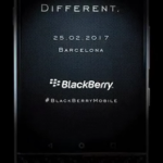 SMARTPHONE TERBARU : Blackberry Mercury Bakal Terungkap 25 Februari 2017
