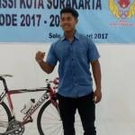 Atlet BMX Solo Bertekad Raih Emas di SEA Games 2017